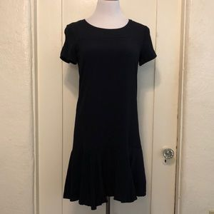 GAP Mini Dress with Short Sleeves